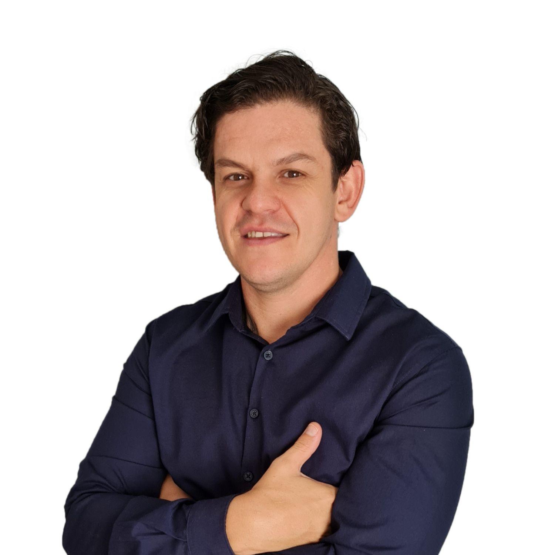 Rudi van Rooyen