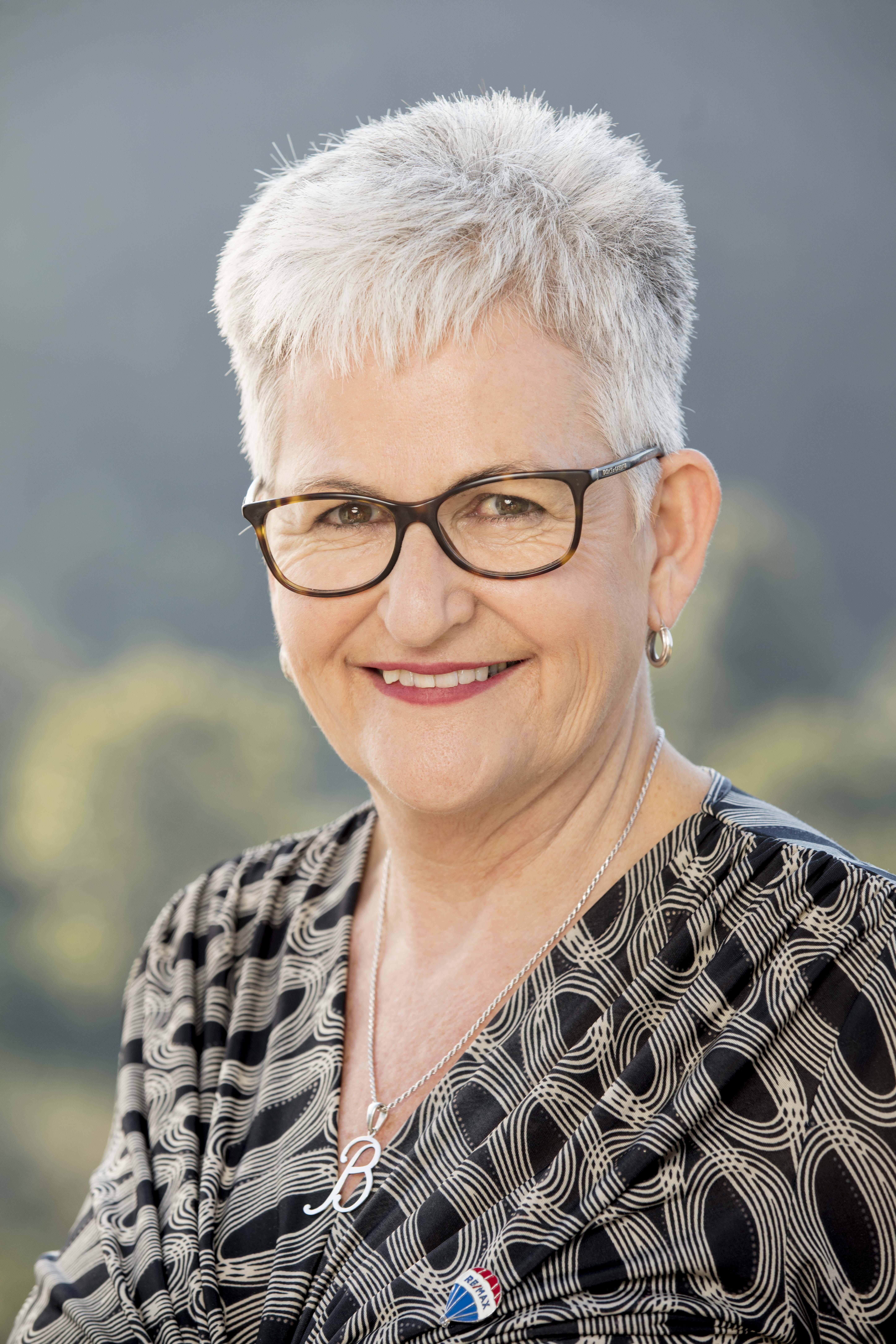 Bernadette Schauerte