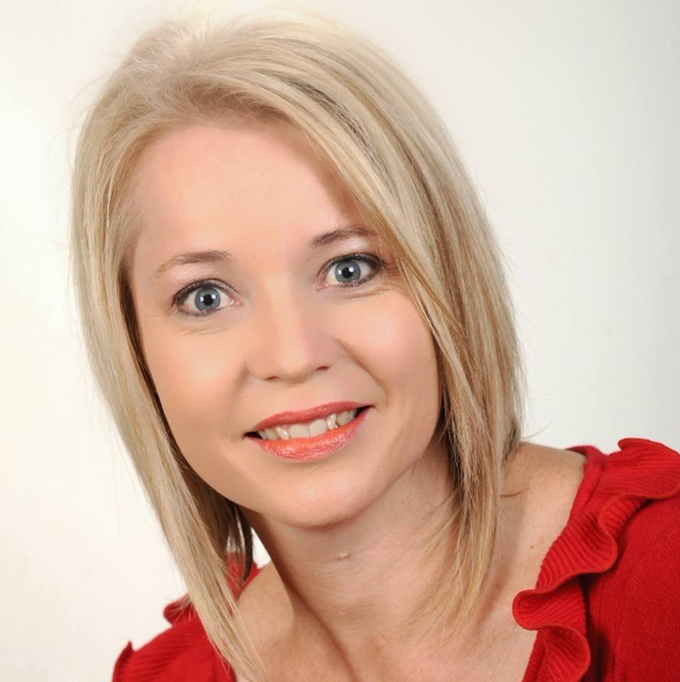 Desiree Van Schalkwyk