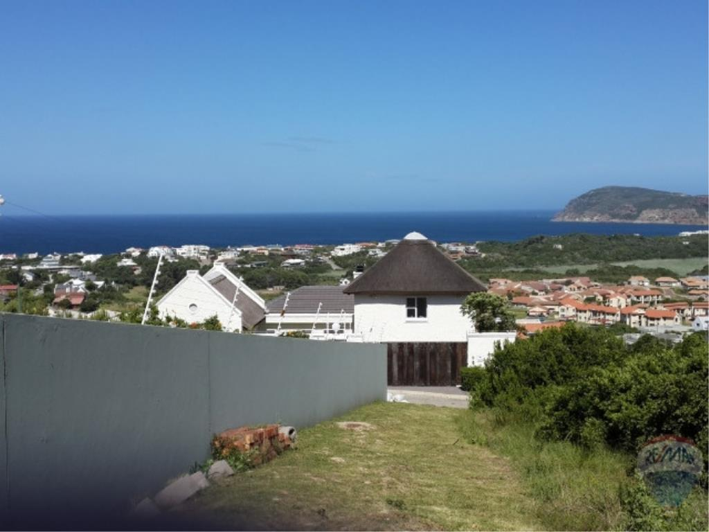 Vacant Land / Plot in Whale Rock For Sale
