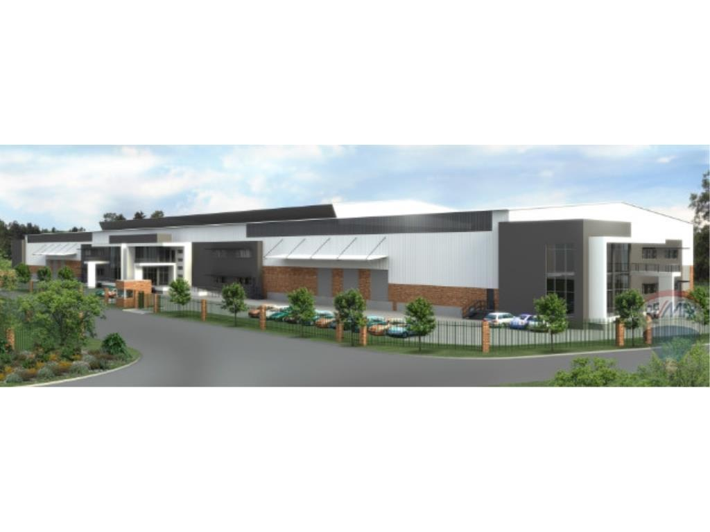 Industrial Property in Riverside Park To Rent