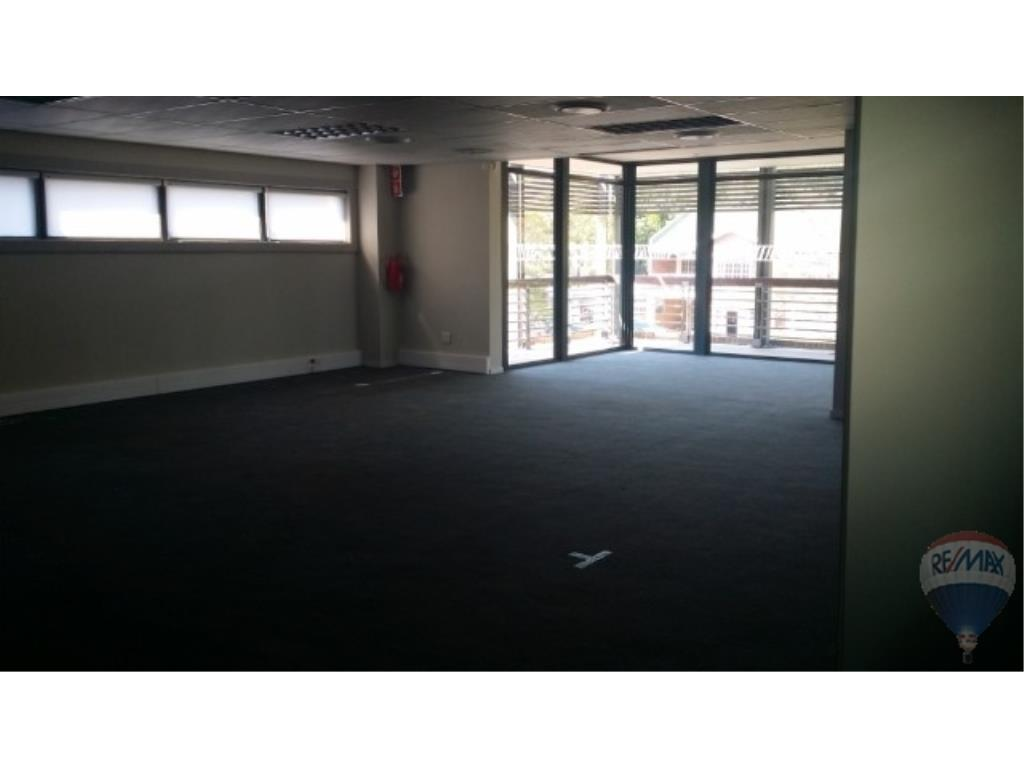 Commercial Property in Nelspruit Central To Rent