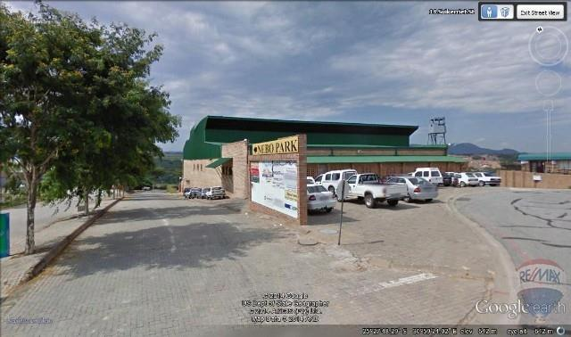Commercial Property in Nelspruit Industrial To Rent