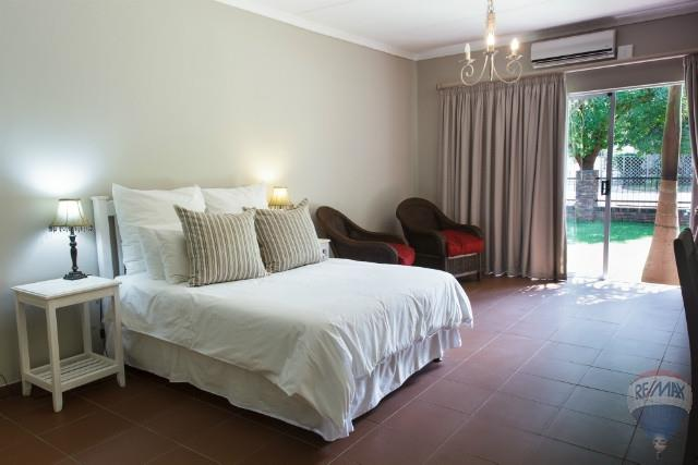 7 Bedroom House For Sale in Lephalale
