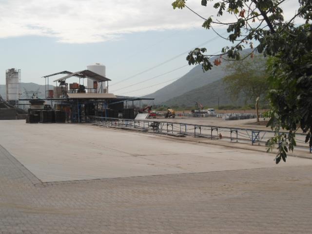 Commercial Property in Steelpoort To Rent