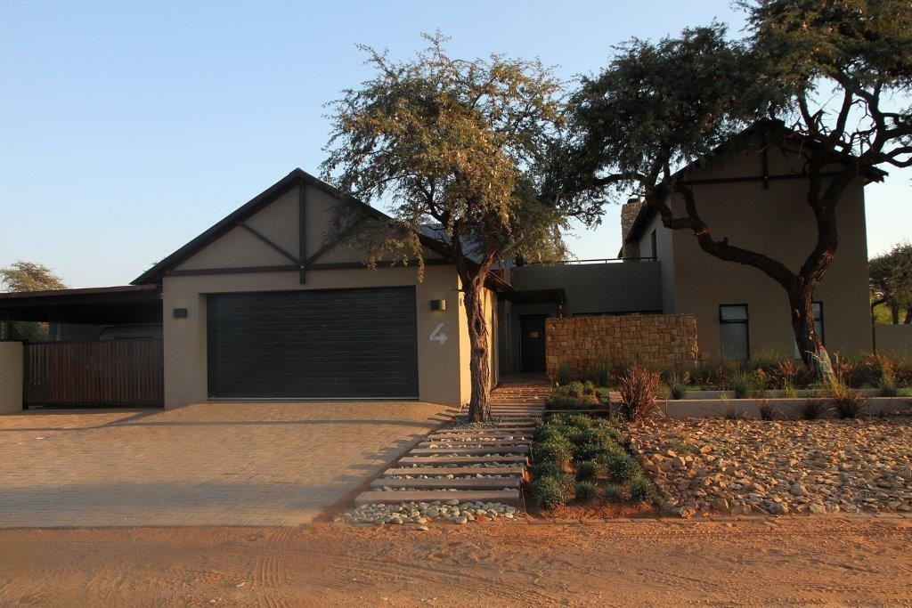 4 Bedroom House For Sale in Kathu