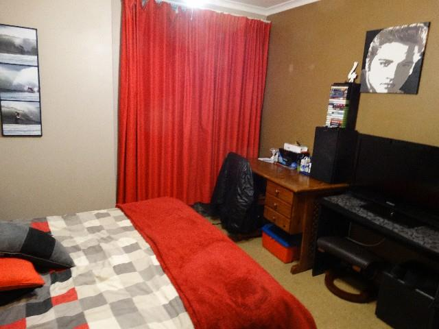 3 Bedroom Townhouse To Rent in Potchefstroom Central