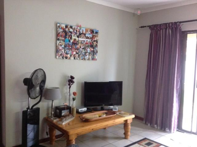 2 Bedroom Townhouse To Rent in Baillie Park