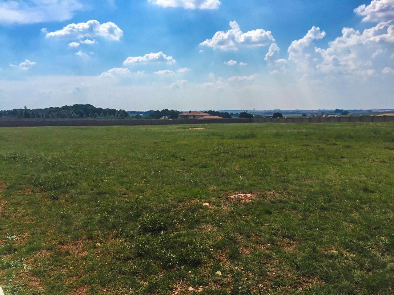 Vacant Land / Plot in Bredell For Sale