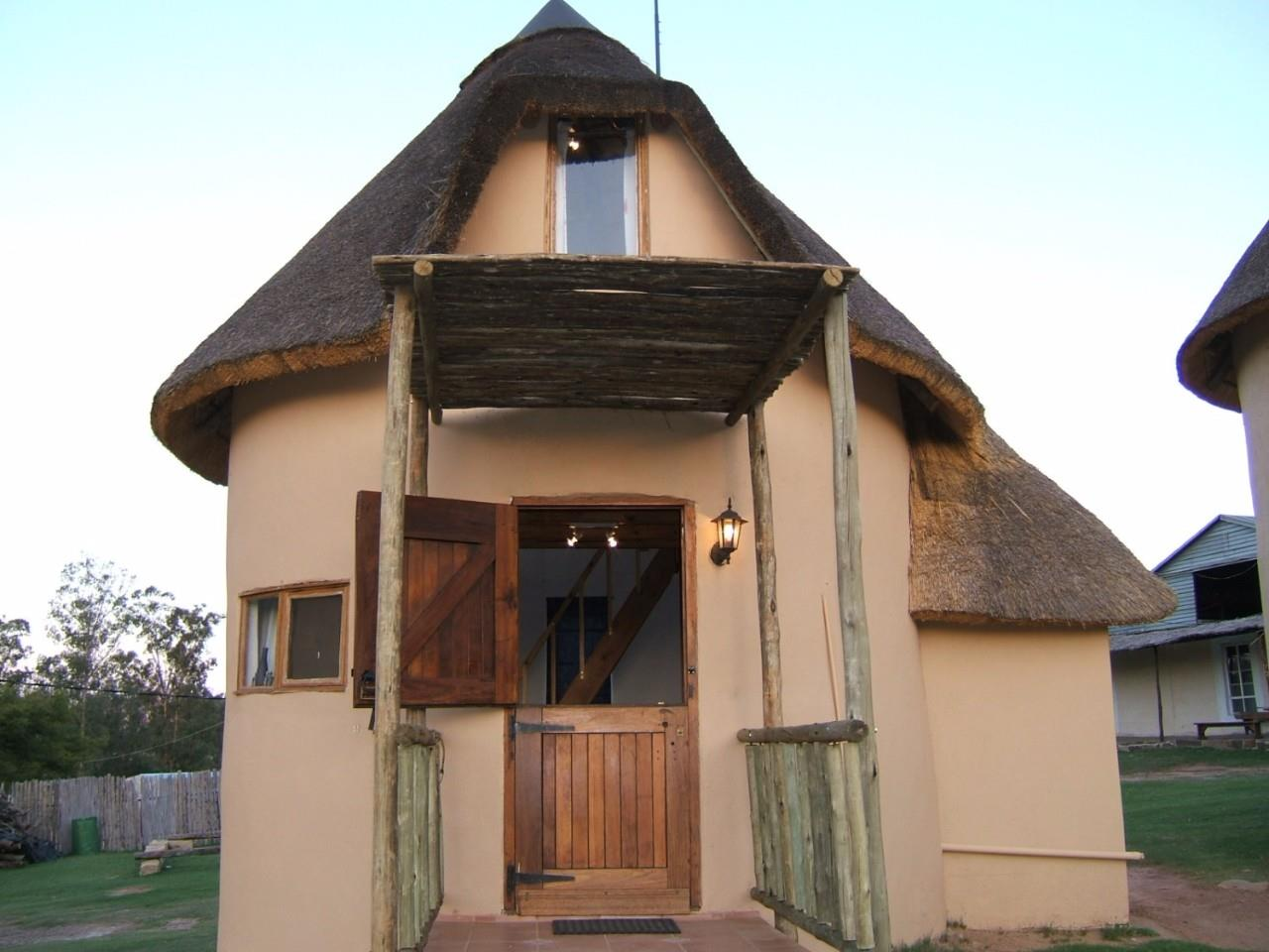 4 Bedroom House For Sale in Marquard