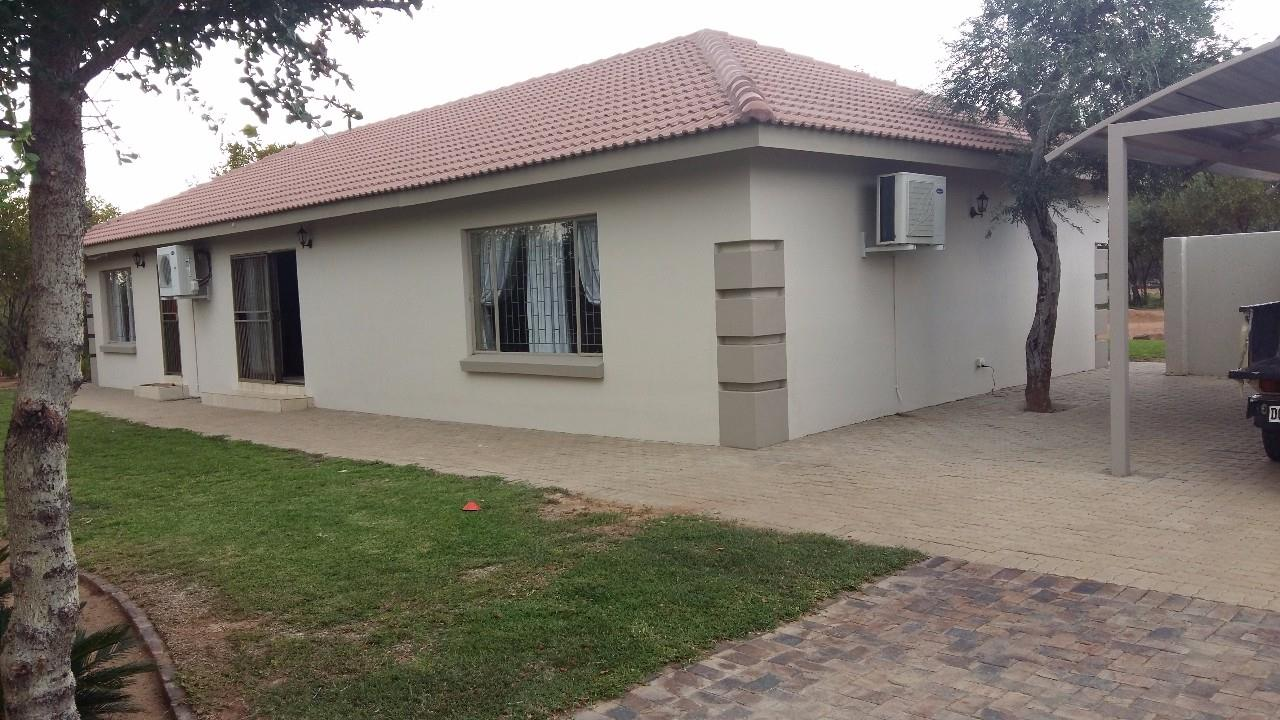 Farm in Lephalale To Rent