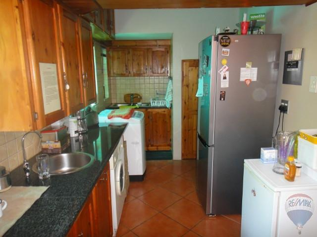 3 Bedroom House For Sale in Trichardt