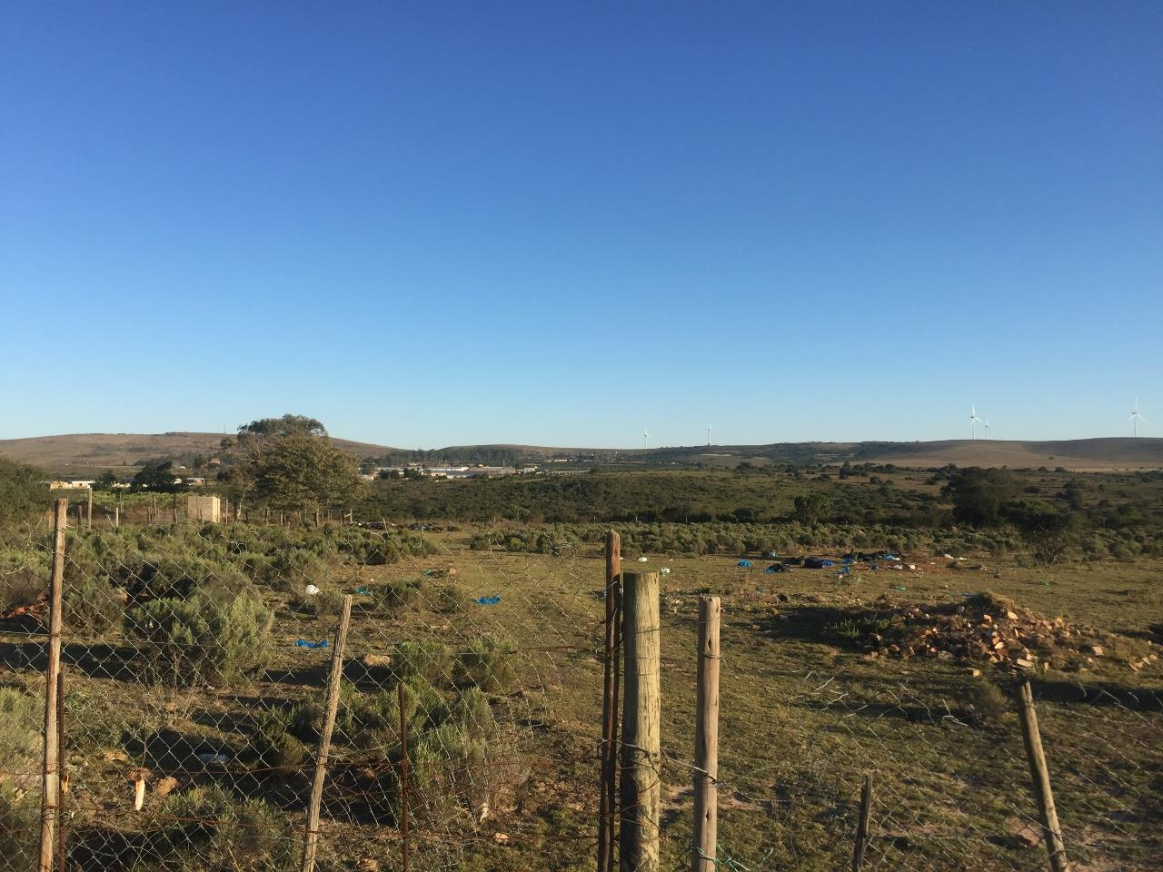 Vacant Land / Plot in Grahamstown Central For Sale