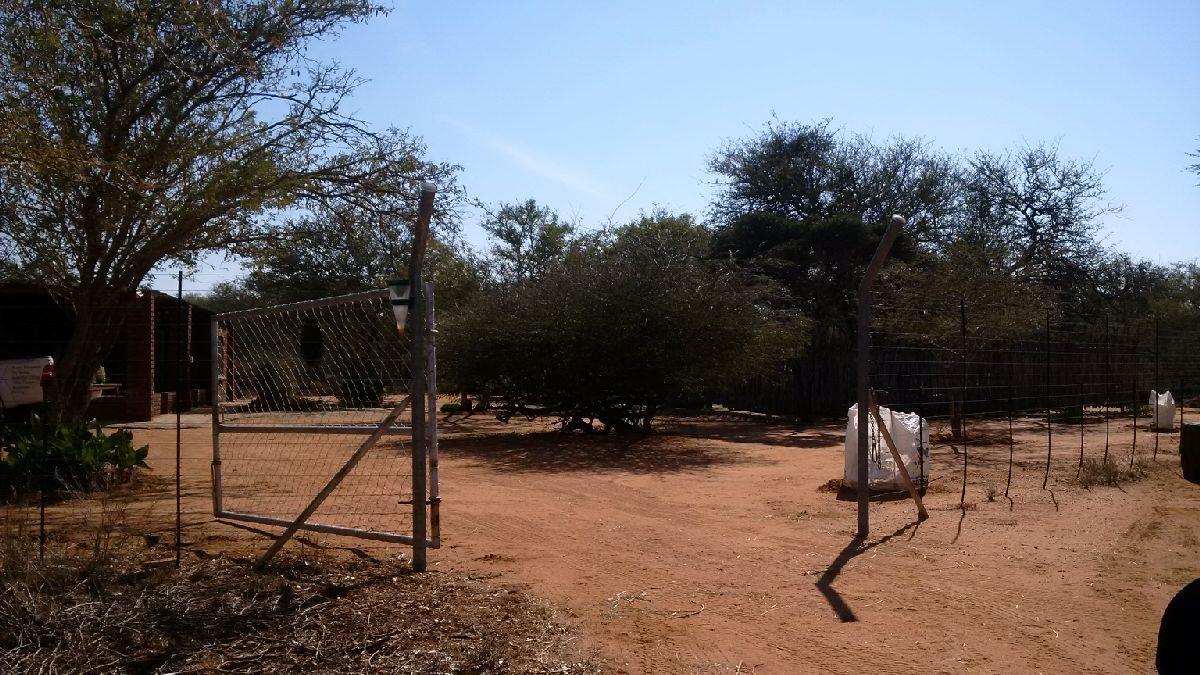 Farm in Lephalale For Sale