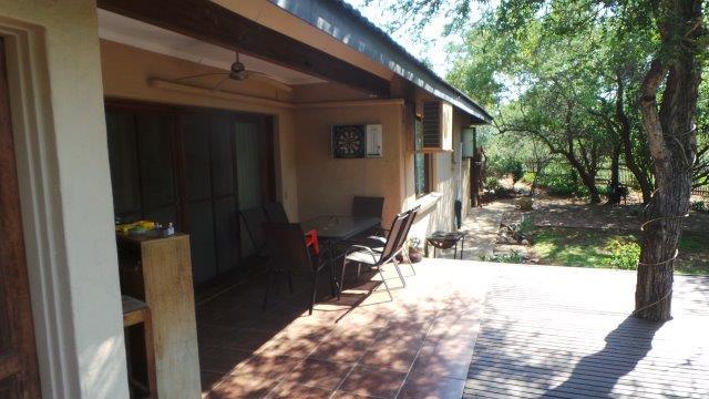3 Bedroom House To Rent in Hoedspruit Wildlife Estate