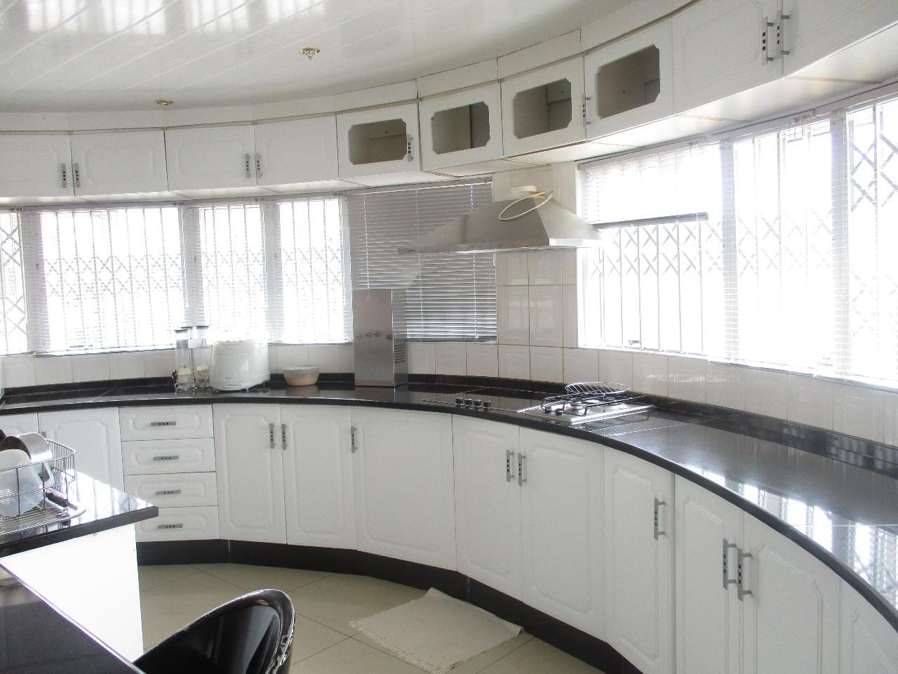 3 Bedroom House To Rent in Gaborone North