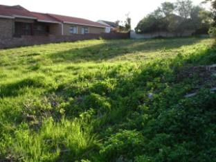 Vacant Land / Plot in Upper Robberg For Sale