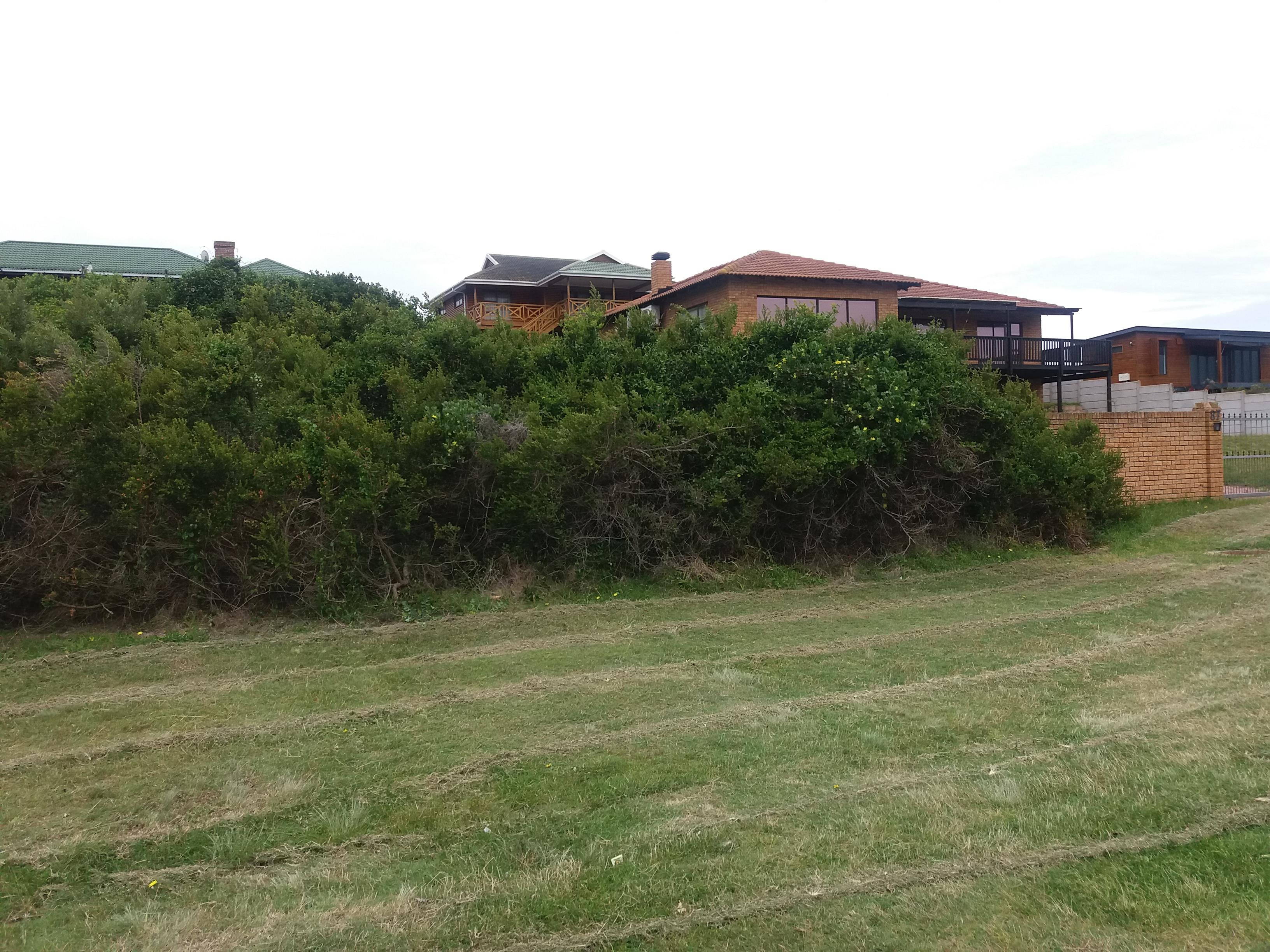 Vacant Land / Plot in Zeegezicht For Sale
