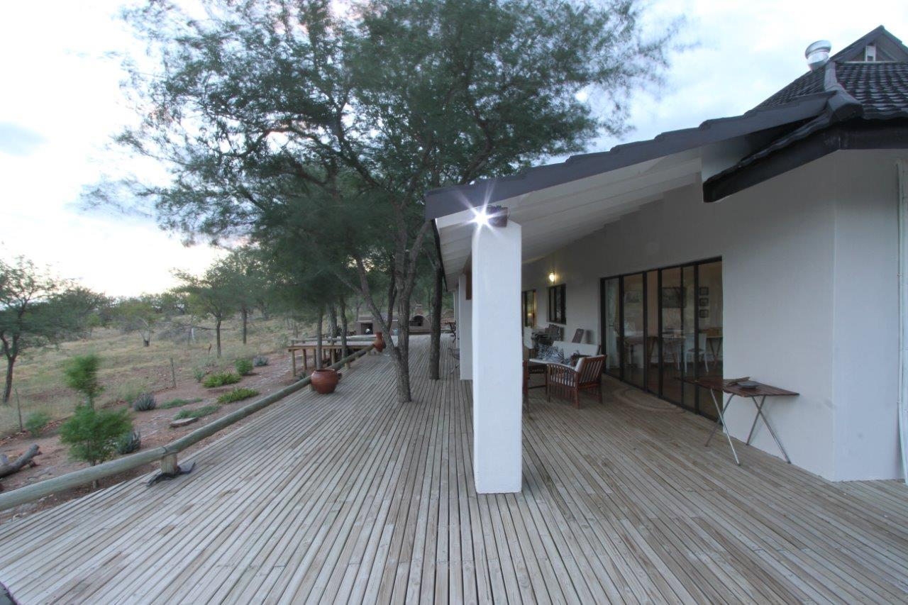 Farm in Grietjie Private Nature Reserve For Sale