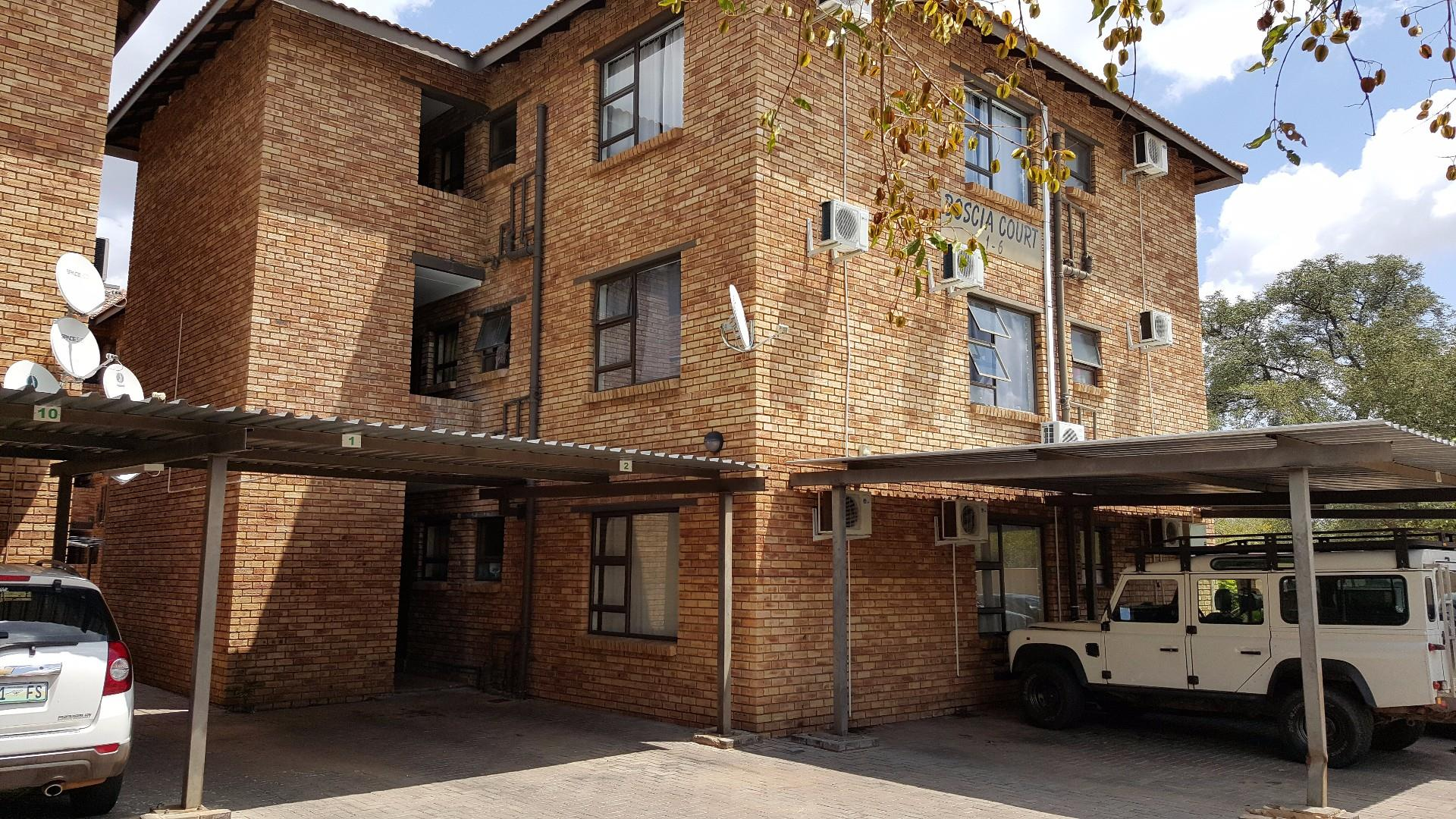 3 Bedroom Apartment / Flat To Rent in Onverwacht