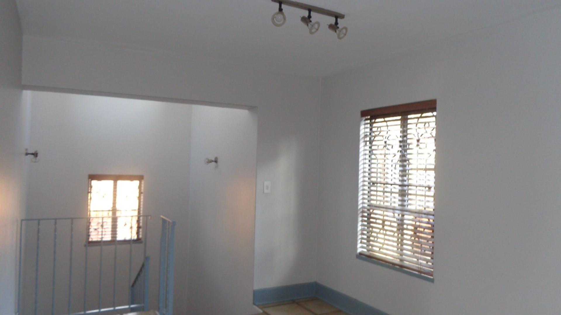 3 Bedroom House To Rent in Muckleneuk