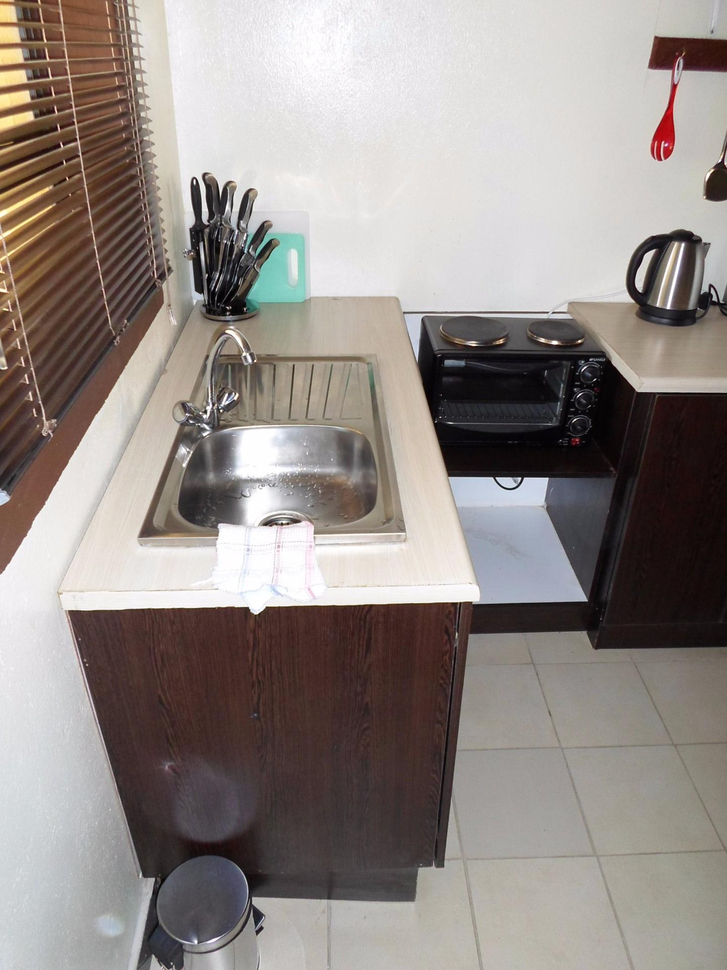 1 Bedroom Apartment / Flat To Rent in Marapong