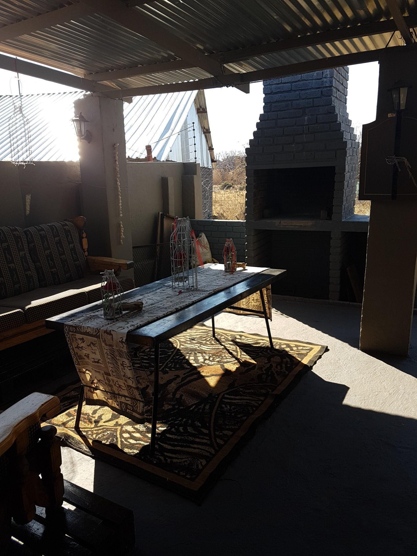 3 Bedroom House For Sale in Kuruman