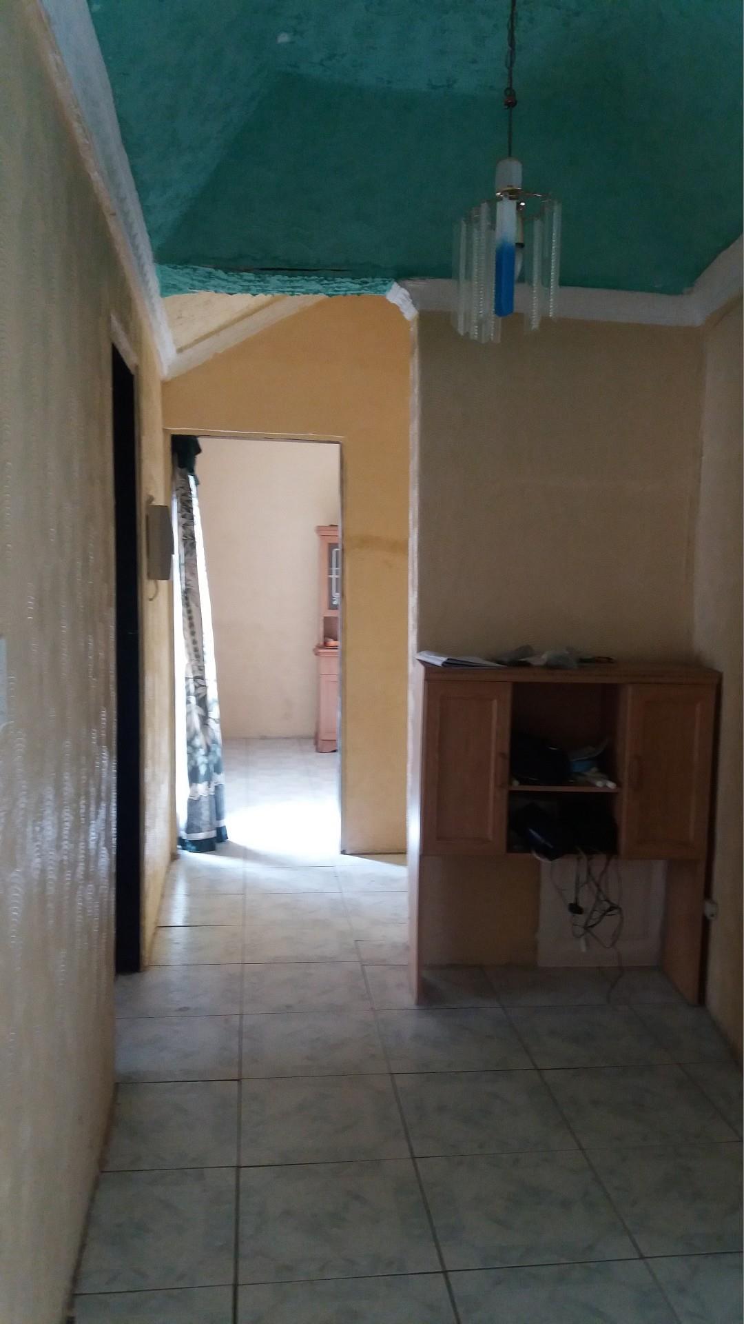 4 Bedroom House For Sale in Louis Trichardt