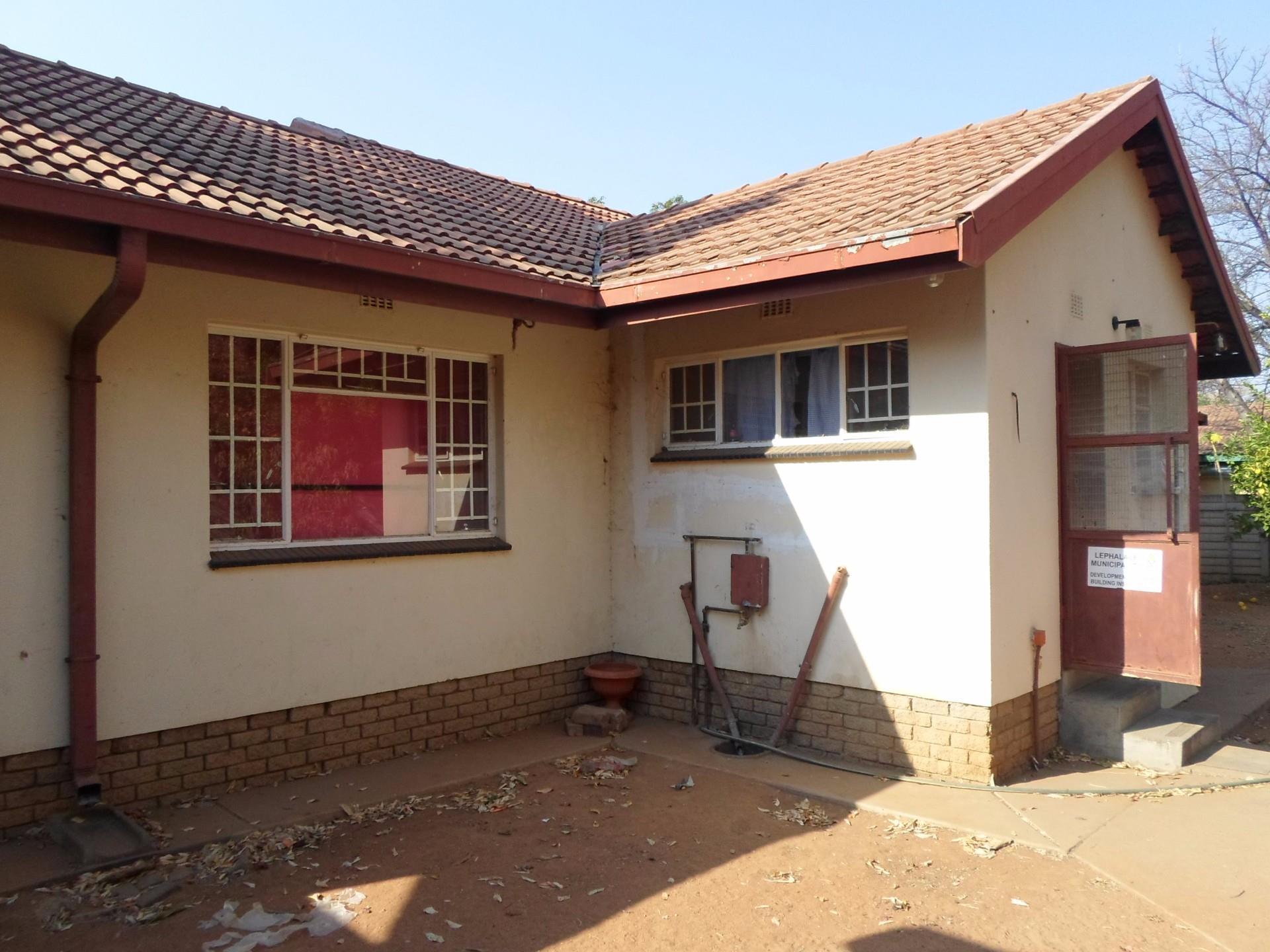 3 Bedroom House To Rent in Onverwacht
