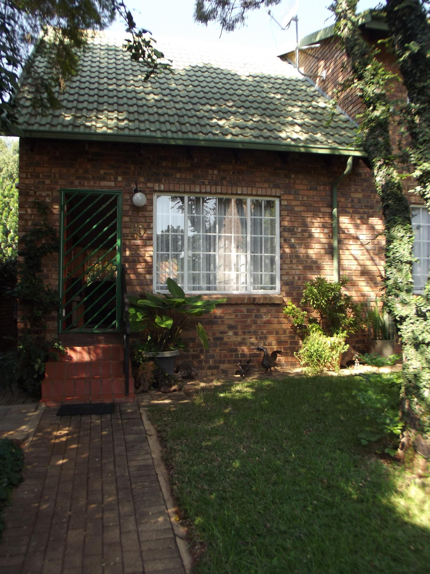 3 Bedroom House To Rent in Wapadrand