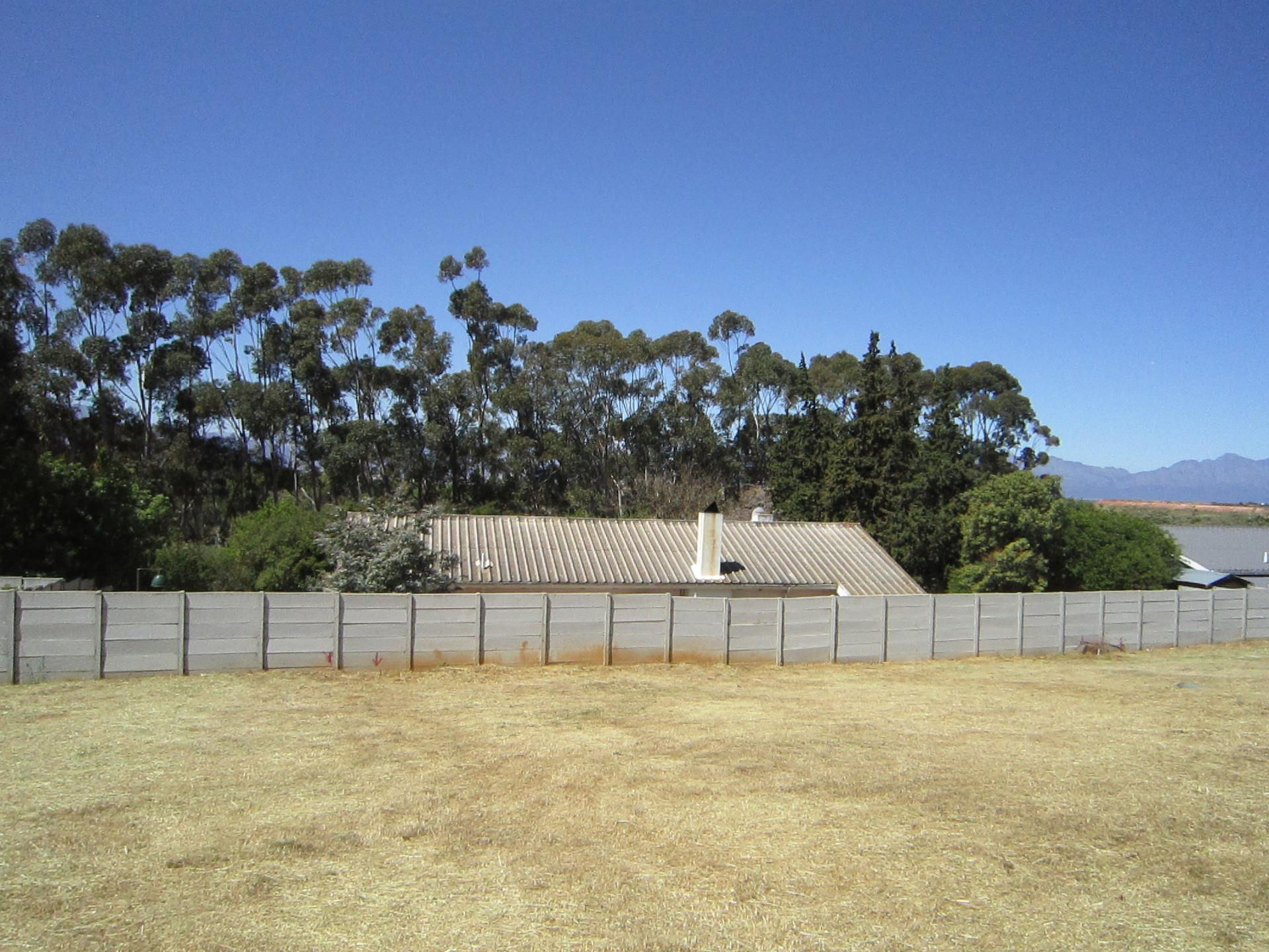 Vacant Land / Plot in Riebeek West For Sale
