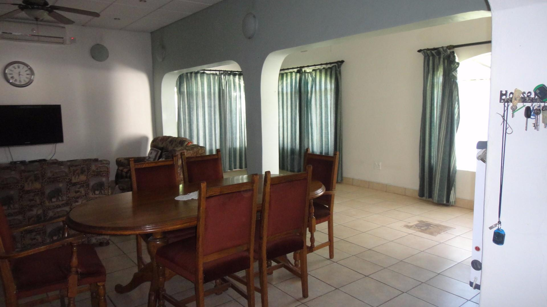 4 Bedroom House For Sale in Francistown Central