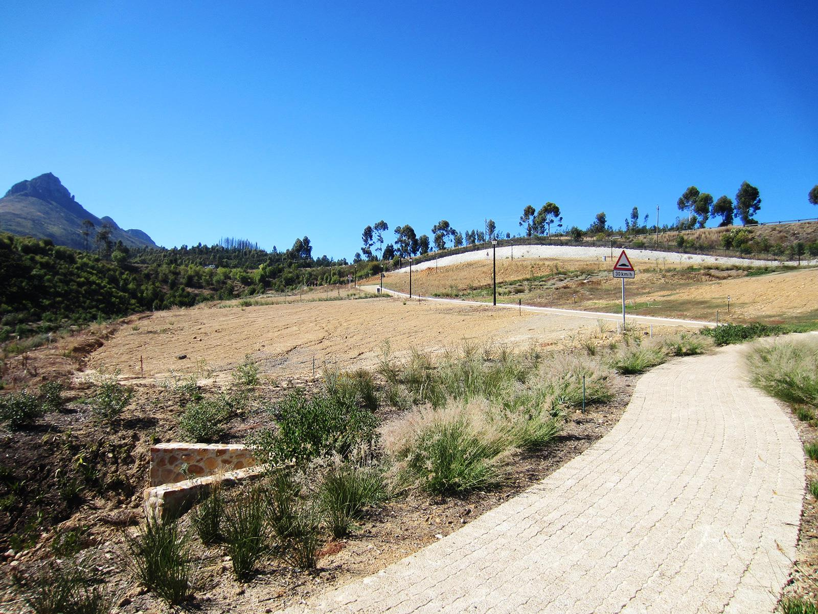 Vacant Land / Plot in Stellenbosch Central For Sale
