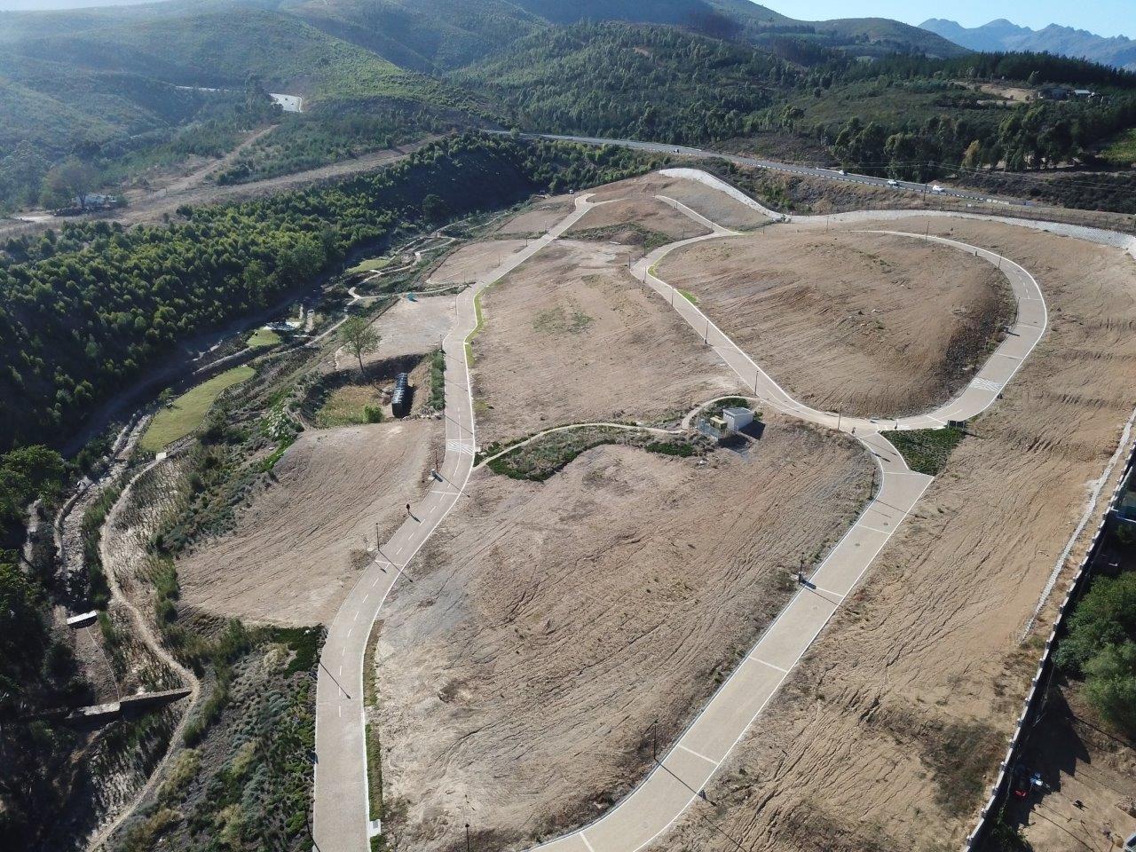Vacant Land / Plot in Stellenbosch Central For Sale