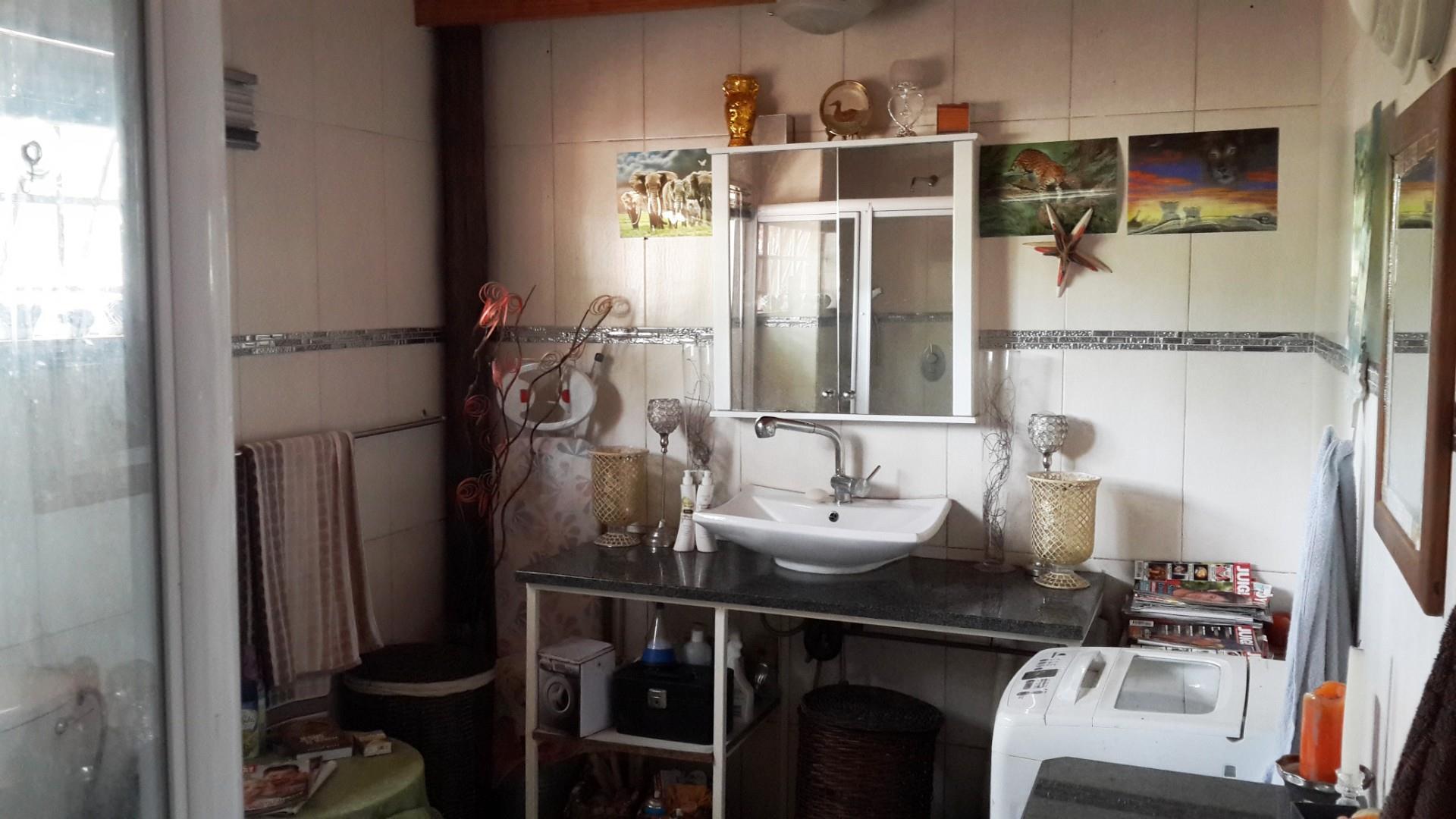 3 Bedroom House For Sale in Bothaville
