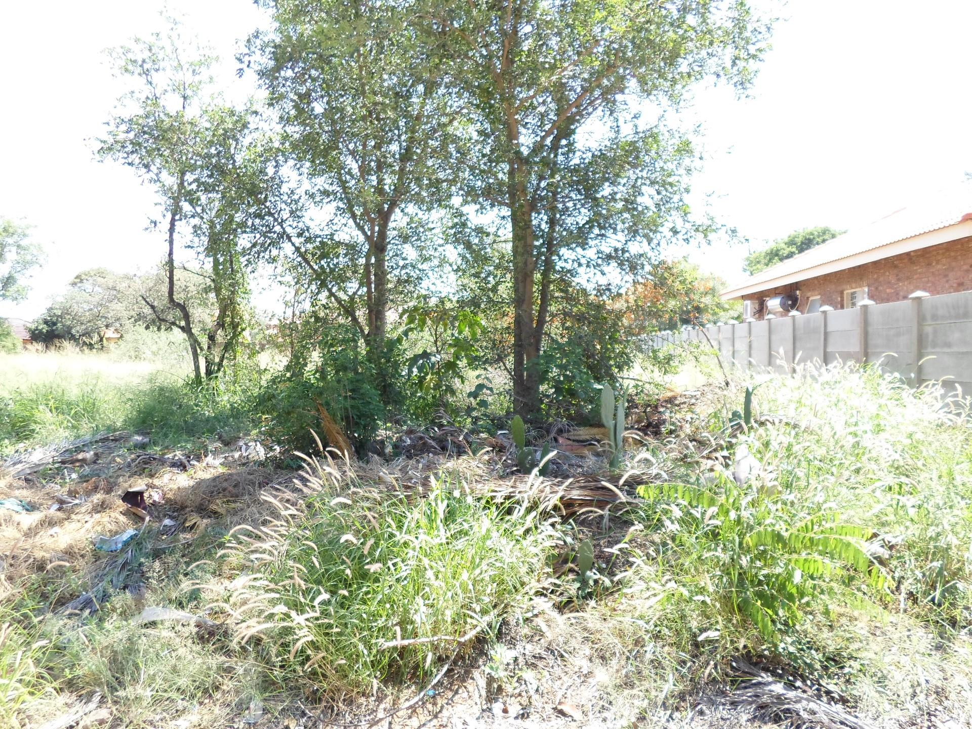 Vacant Land / Plot in Onverwacht For Sale