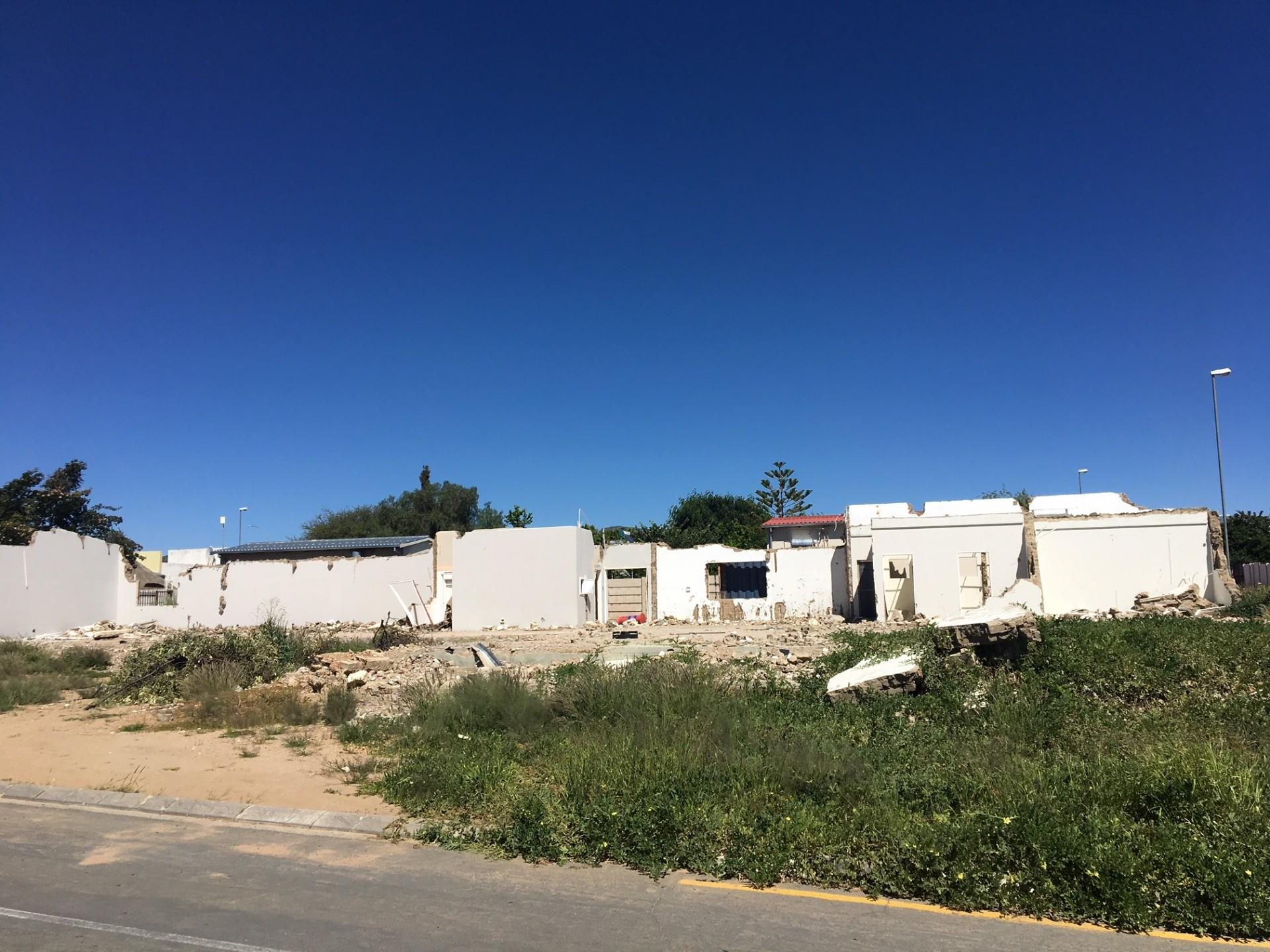 Vacant Land / Plot in Cimbebasia For Sale