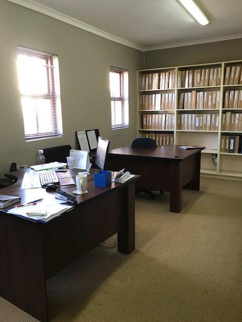 Commercial Property in Wavecrest For Sale