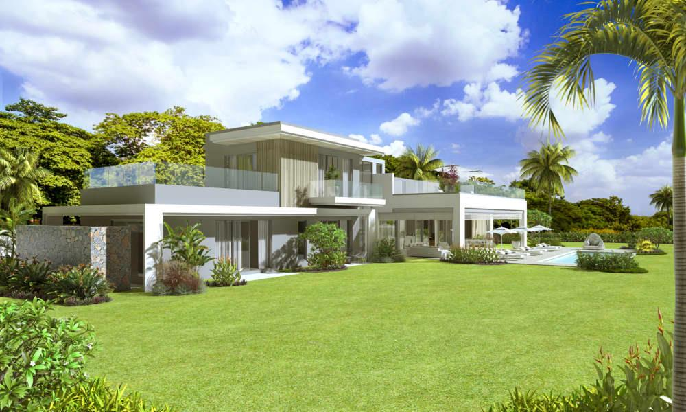 3 Bedroom House For Sale in Beau Champ