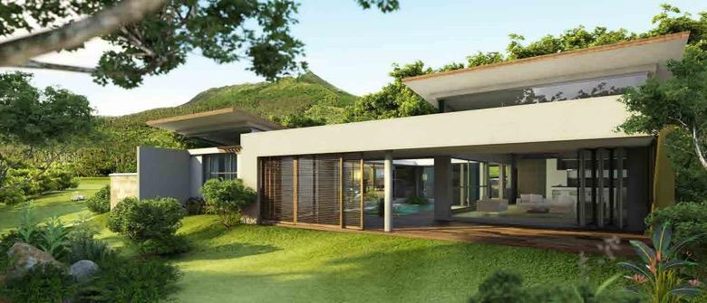 4 Bedroom House For Sale in Bois Cheri