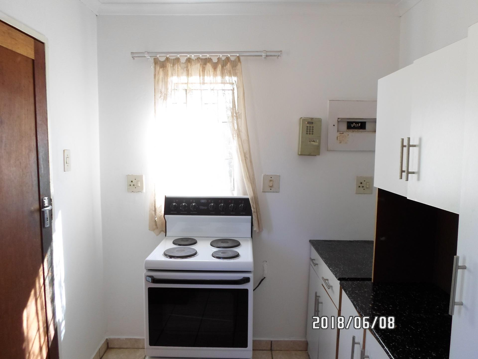 3 Bedroom House To Rent in Marapong