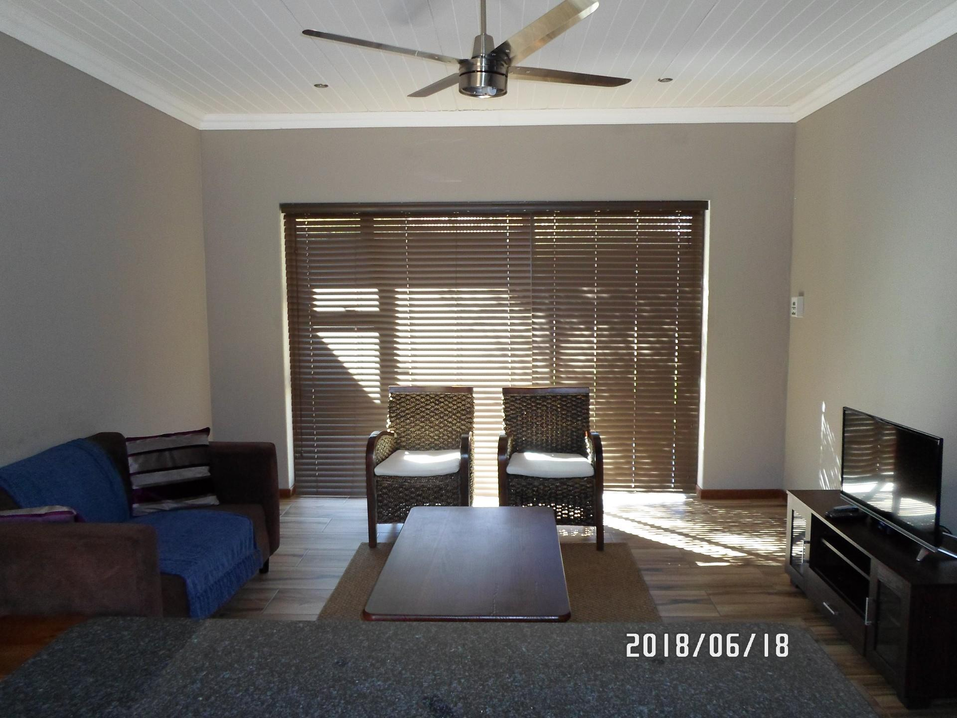 1 Bedroom House To Rent in Lephalale