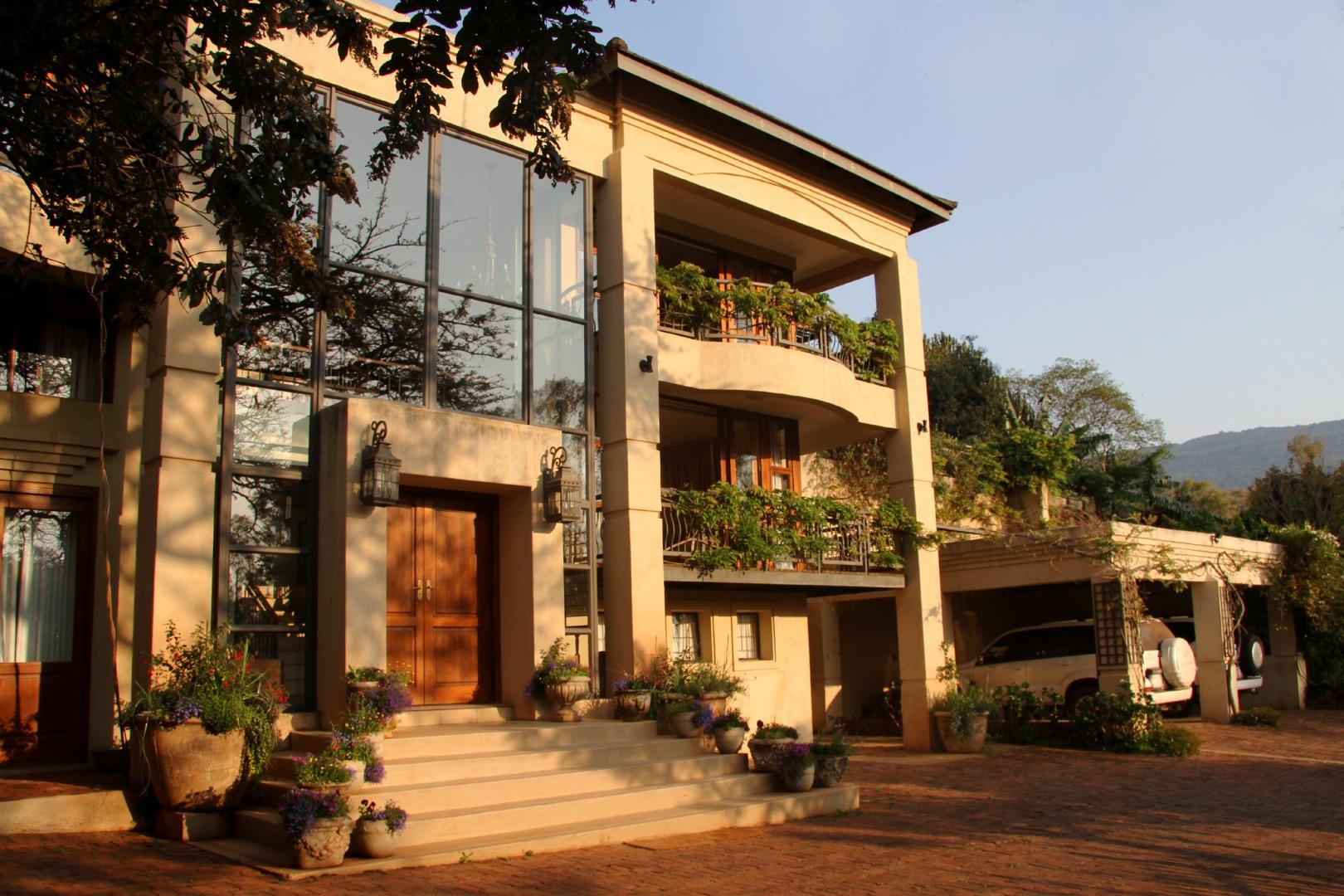 6 Bedroom House For Sale in Louis Trichardt