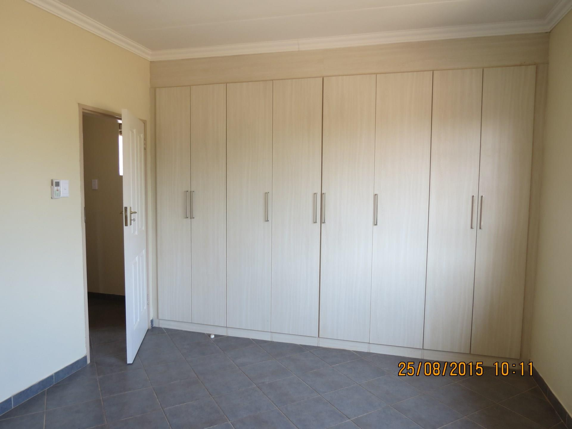 2 Bedroom House To Rent in Lephalale