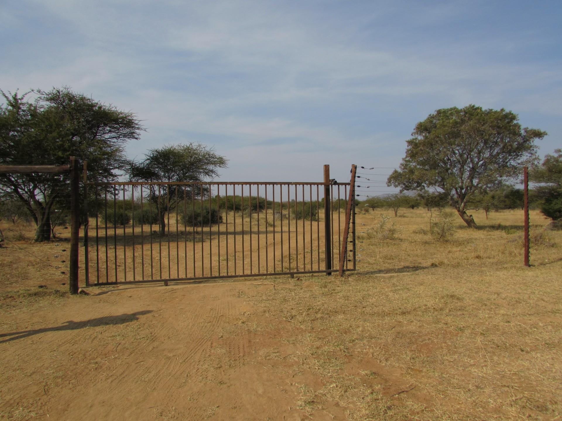 Vacant Land / Plot in Gabane Central For Sale