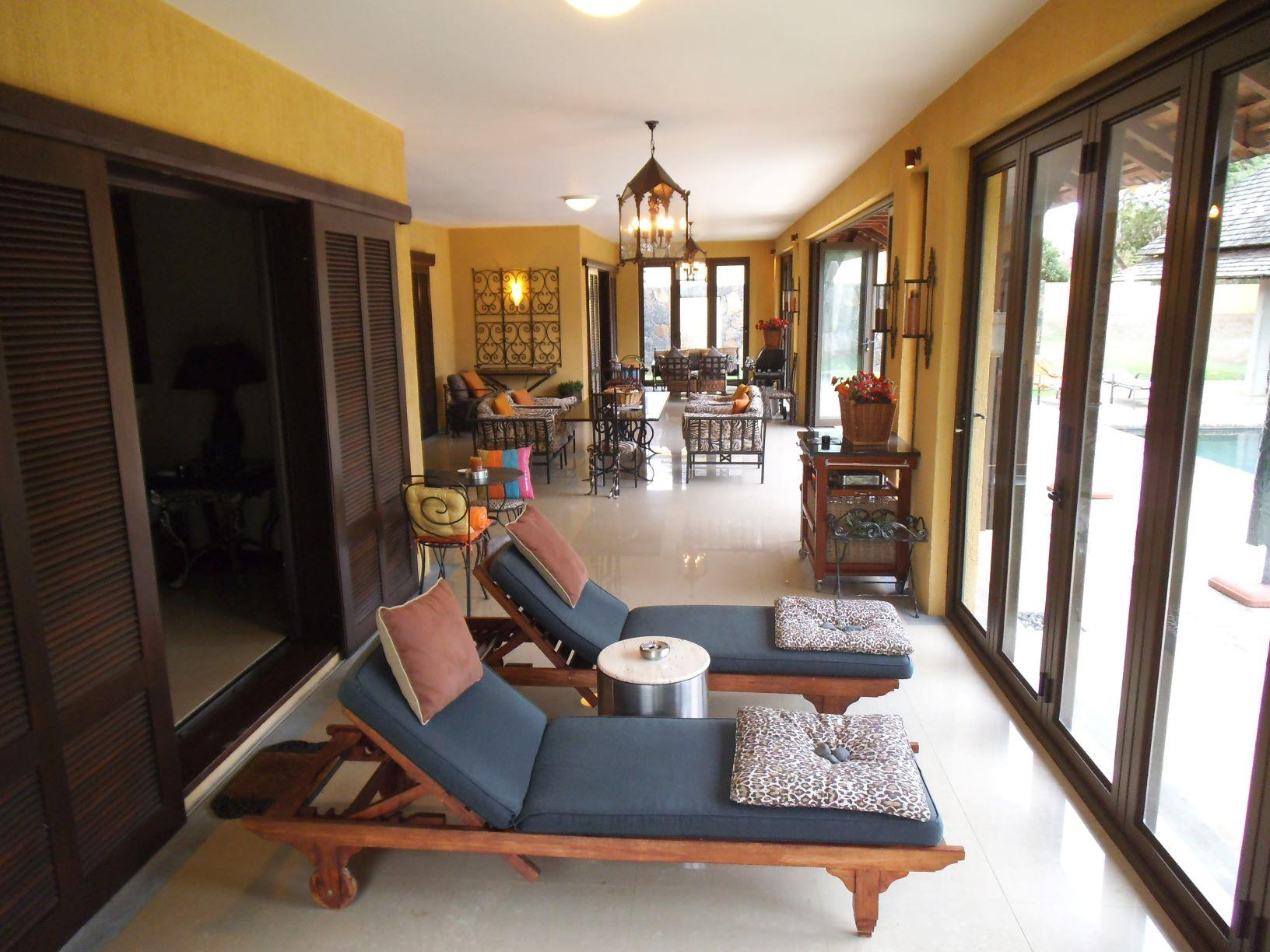 3 Bedroom House For Sale in Flic En Flac