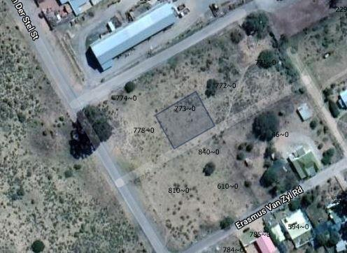 Vacant Land / Plot in Graafwater For Sale