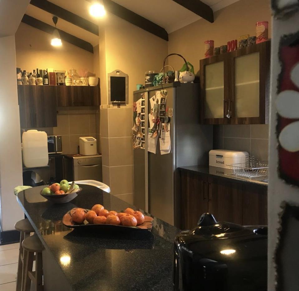 3 Bedroom Townhouse To Rent in Ben Fleur