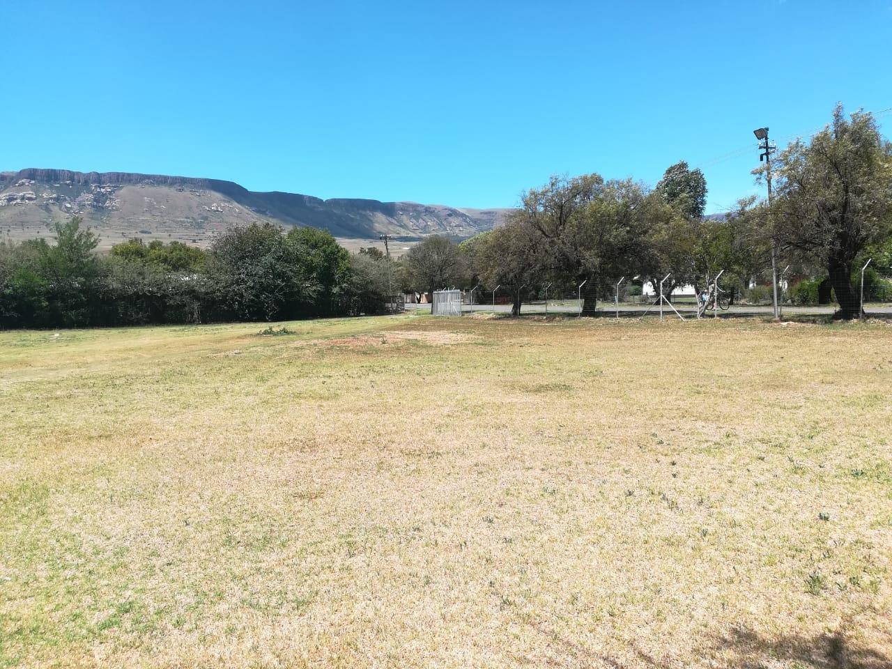 Vacant Land / Plot in Harrismith For Sale