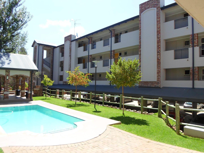 1 Bedroom Apartment / Flat To Rent in Van Der Hoff Park